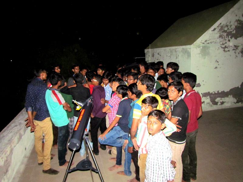 Neat India - Nature Education & Awareness Trust